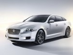 2012 Jaguar XJ Ultimate Edition