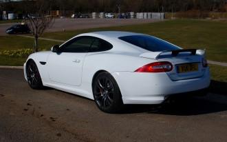 2012 XC70 Reviewed, Jaguar XKR-S Driven, Porsche Crashed: Car News Headlines