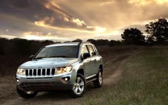 2012 Jeep Compass, Patriot: Recall Alert