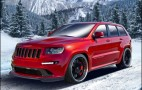 Hennessey Drops 800 Horses Into A Jeep Grand Cherokee