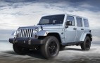 2012 Jeep Wrangler Arctic And Liberty Arctic Models Announced