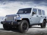 2012 Jeep Wrangler Arctic