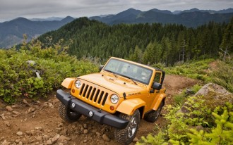 2007-12 Jeep Wrangler & 2013 Dodge Dart Investigated For Faulty Airbags, Brakes
