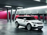 Inside Hollywood's Range Rover Obsession