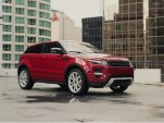 2012 Best Car To Buy Nominee: 2012 Land Rover Range Rover Evoque