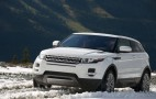 Land Rover Recalls LR2 And Range Rover Evoque For Faulty Brakes