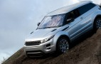 Land Rover Could Go Smaller Than Evoque, Says Design Boss
