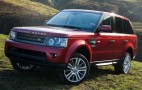 2012 Range Rover Recalled For Windshield Mounting Defect