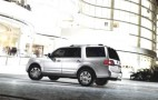 2012 Lincoln Navigator Recalled For Faulty Head Restraints