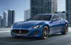 New Maserati GranTurismo Sport To Debut At Geneva Motor Show