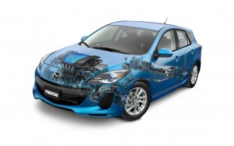 Mazda Poised To Take Zoom-Zoom To The Mainstream?