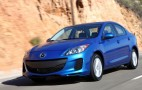 2012 Mazda3 Skyactiv: 40 MPG Highway, No Electric Motor Needed