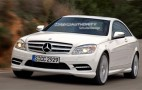 Mercedes planning to phase out CLC, replace with new C-Class Coupe