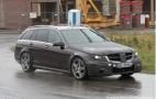 Spy Shots: 2012 Mercedes-Benz C-Class AMG Estate Facelift