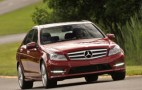 2013 Mercedes-Benz C300 4Matic To Get More Power