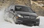 2012 Mercedes-Benz C350 4Matic Coupe Walkaround: Video