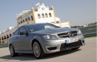 2012 Best Car To Buy Nominee: 2012 Mercedes-Benz C 63 AMG Coupe