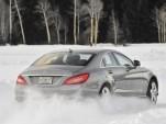 2012 Mercedes-Benz CLS 550 4Matic