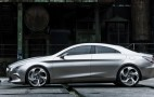 Mercedes-Benz Concept Style, Golf R Driven, G63 AMG: Car News Headlines
