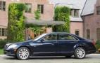 Mercedes-Benz Recall Clean-Diesel Cars For Fuel Leak (Again)