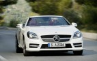 2012 Mercedes-Benz SLK250 CDI: Forbidden Fruit