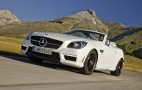 2012 Mercedes-Benz SLK55 AMG Preview