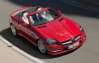2012 Mercedes-Benz SLK Preview