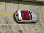 2012 Mercedes-Benz SLS AMG Roadster in final test stage