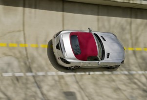 Mercedes-Benz SLS AMG Roadster: Pure Poetry In Motion In Pre-Debut Reveal