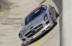 2012 Mercedes-Benz SLS AMG Gets Suspension Upgrade, Minor Updates