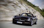 2013 Mercedes SLS Roadster Driven, Audi R18 Long-Tail, Volvo KERS Hybrid: Today's Car News
