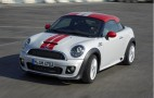 2012 MINI Cooper Coupe To Make U.S. Debut At Pebble Beach, On Sale Oct. 1