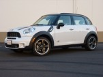2012 MINI Cooper Countryman  -  Driven, October 2011