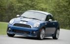 2012 MINI Cooper Coupe: First Drive