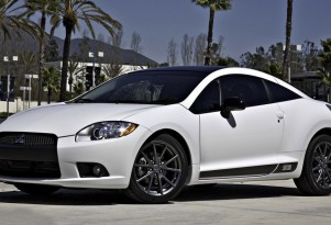 Total Eclipse: Mitsubishi Ends Eclipse Production with 2012 Model