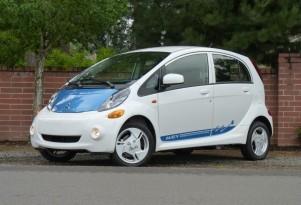 2012 Mitsubishi i: First Drive, U.S.-Spec MiEV