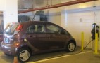 Electric-Car Charging In The Heart Of New York: How Easy?