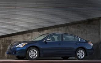 2012 Nissan Altima, Versa: Recall Alert