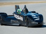 2012 Nissan DeltaWing project