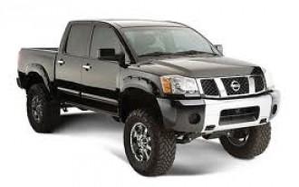 Recalled: Nissan Frontier, NV, Pathfinder, Xterra & Infiniti FX, M