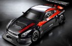2012 Nissan GT-R Nismo GT3 Revealed Ahead Of Dubai 24 Hours