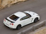 2012 Best Car To Buy Nominee: 2012 Nissan GT-R