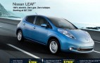July Plug-In Electric Car Sales: Volt Steady, Leaf Lethargic (Again)