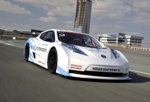 Nissan Leaf Nismo RC Racer: Video Update