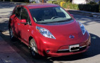 Nissan begins offering rebuilt Leaf battery packs