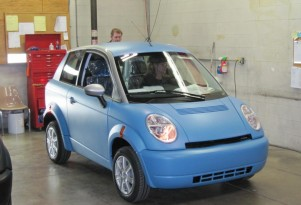 Got A Think Electric Car And Need Warranty Work? Get It Now