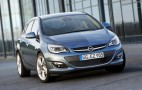 Updated 2012 Opel Astra Revealed