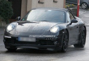 Porsche Says No to Hybrid Versions of 911, Boxster, and Cayman