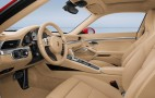 Inside The 2012 Porsche 911: Video