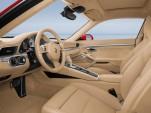 Inside The 2012 Porsche 911: Video